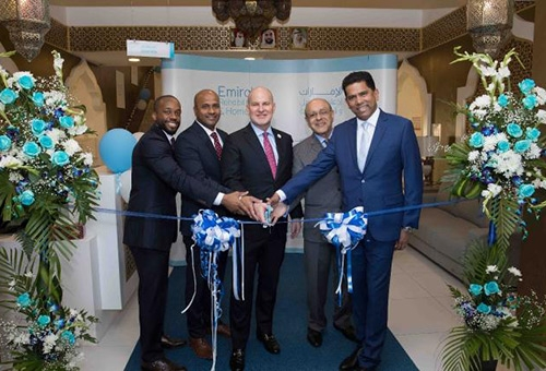Rehabilitation and homecare centre opens in Jumeriah