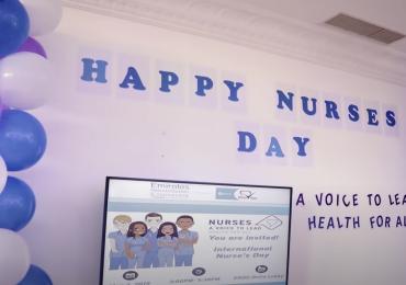 2019 International Nurses Day celebration