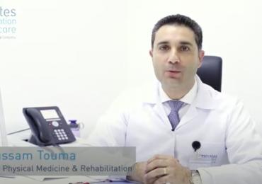 Dr. Hussam Touma- Physical Medicine & Rehabilitation Specialist