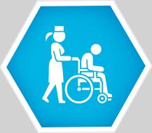 الرعاية التمريضية
